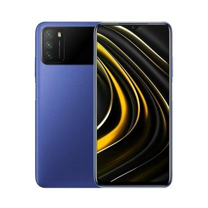 Xiaomi Pocophone M3 Dual Sim 4GB RAM 64GB - Blue EU