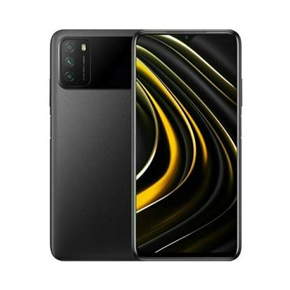 Xiaomi Pocophone M3 Dual Sim 4GB RAM 64GB - Black EU