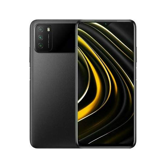 Xiaomi Pocophone M3 Dual Sim 4GB RAM 128GB - Black EU
