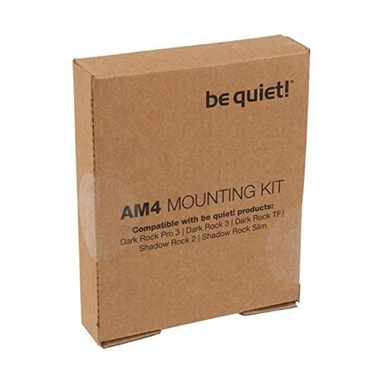 Be Quiet AM4 mounting kit (BZ006) (BQTBZ006)