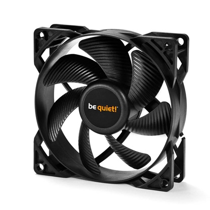 be quiet! Pure Wings 2 case fan 92mm (BL045) (BQTBL045)