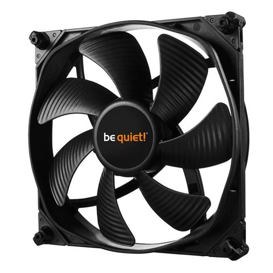 be quiet! Silent Wings 3  case fan 140mm high-speed (BL069) (BQTBL069)