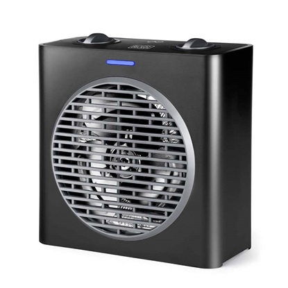 Black & Decker Fan Heater 2000W (BXSH2003E) (BDEBXSH2003E)