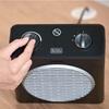 Black & Decker Fan Heater 2000W (BXSH2003E) (BDEBXSH2003E)