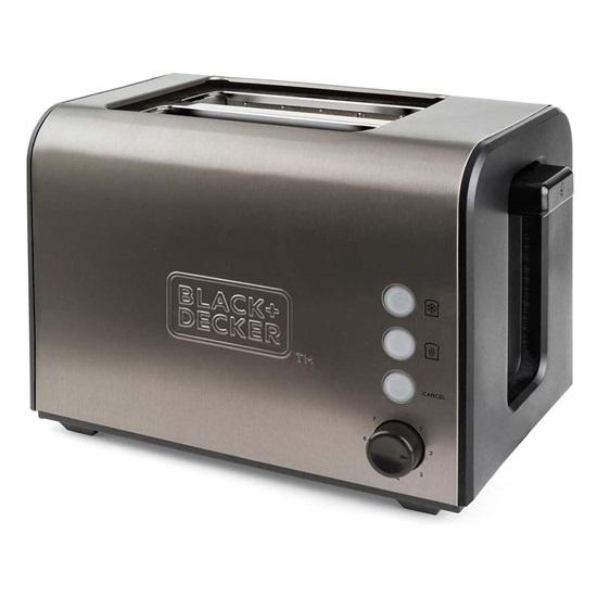 Φρυγανιέρα Black & Decker (BXTO900E) (BDEBXTO900E)