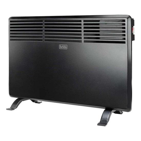 Black & Decker Wall Panel Heater (BXCSH1200E) (BDEBXCSH1200E)