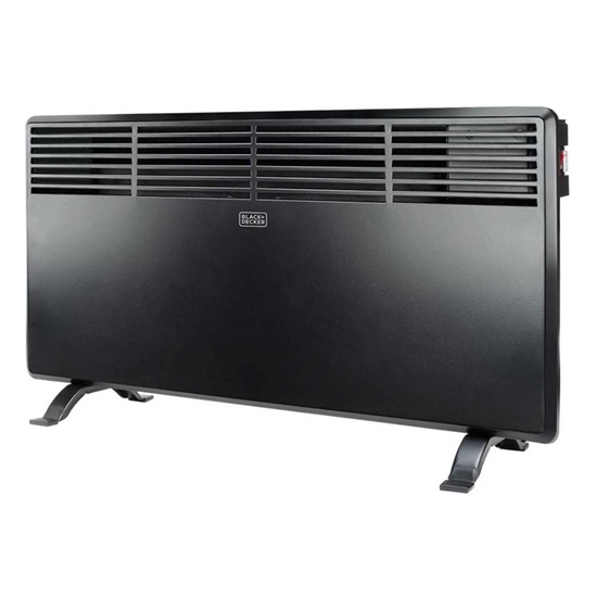 Black & Decker Wall Panel Heater (BXCSH1800E) (BDEBXCSH1800E)