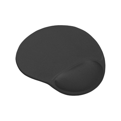 Trust BigFoot Mouse Pad - black (16977) (TRS16977)