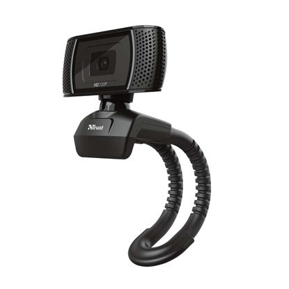 Trust Trino HD Video Webcam (18679) (TRS18679)