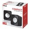 Trust Leto Compact 2.0 Speaker Set (19830) (TRS19830)