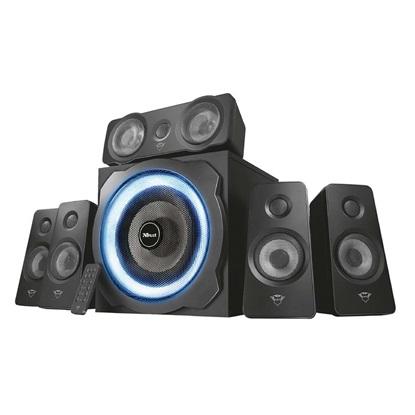 Trust GXT 658 Tytan 5.1 Surround Speaker System (21738) (TRS21738)