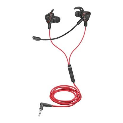 Trust GXT 408 Cobra Multiplatform Gaming Earphones (23029)