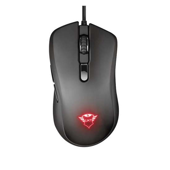 Trust GXT 930 Jacx RGB Gaming Mouse (23575)