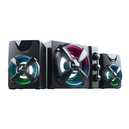 Trust Ziva RGB 2.1 Gaming Speaker Set (23644)