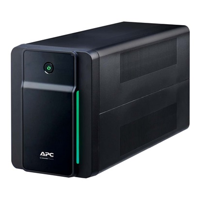APC UPS 1600VA 230V Back-Ups Line Interactive Schuko (BX1600MI-GR) (APCBX1600MI-GR)