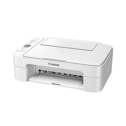Canon PIXMA TS3351 Multifunction printer White (3771C026AA) (CANTS3351)