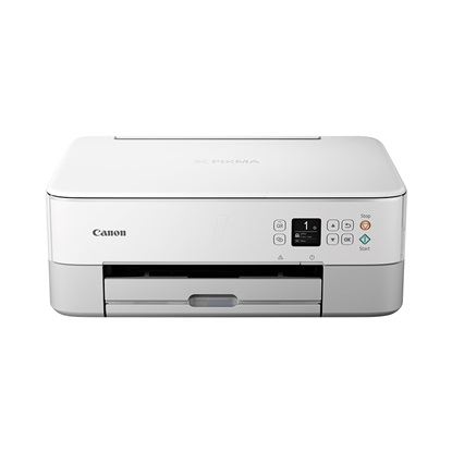 Canon PIXMA TS5351 Multifunction printer White (3773C026AA) (CANTS5351)
