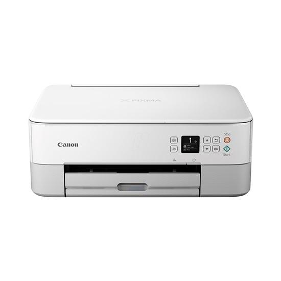 Canon PIXMA TS5351 Multifunction printer White (3773C026AA) (CANTS5351)