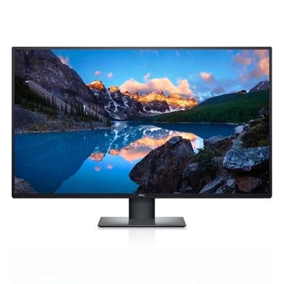 DELL UltraSharp U4320Q Led IPS 4K UHD Ergonomic Monitor 43'' (210-AVKE) (DELU4320Q)