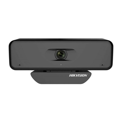 Hikvision DS-U18 4K 8MP Web Camera (DS-U18) (HKVDS-U18)