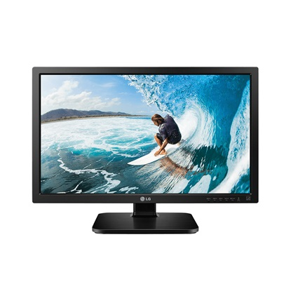 "LG 24MB37PY-B Led IPS Ergonomic Monitor 24"" with speakers (24MB37PY-B) (LG24MB37PY-B)"