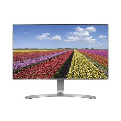 LG 27MP89HM-S Led IPS Monitor 27'' with speakers (27MP89HM-S) (LG27MP89HM-S)