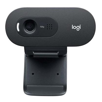 Logitech C505E HD Business Webcam (LOGC505E) (960-001372)