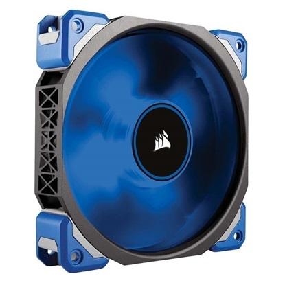 Corsair ML120 PRO LED Blue 120mm PWM Premium Magnetic Levitation Fan (CO-9050043-WW)