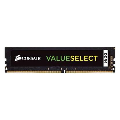 Corsair Memory — 4GB (1 x 4GB) DDR4 2400MHz C16 DIMM (CMV4GX4M1A2400C16)