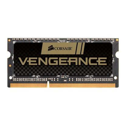 Corsair Vengeance® — 4GB High Performance Laptop Memory Upgrade Kitt (CMSX4GX3M1A1600C9)