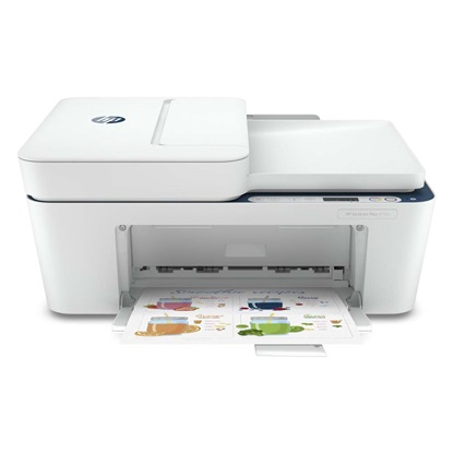 HP DeskJet Plus 4130 All-in-One Printer (7FS77B) (HP7FS77B)
