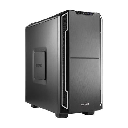 Be Quiet Case Silent Base 600 Silver (BG007) (BQTBG007)