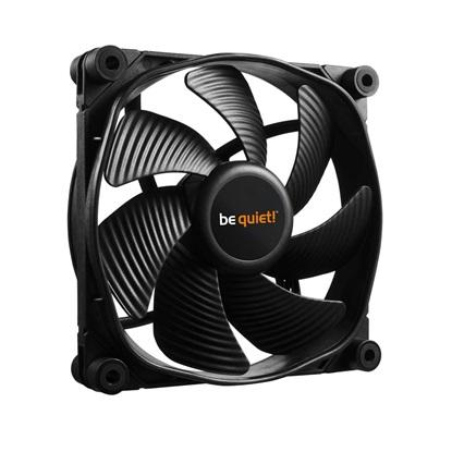 be quiet! Silent Wings 3  case fan 120mm PWM high-speed (BL070) (BQTBL070)