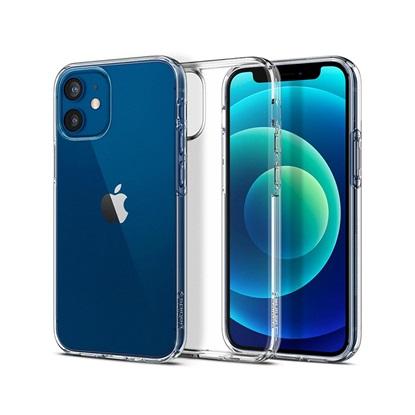 Spigen Liquid Crystal Iphone 12 Mini Crystal Clear (ACS01740) (SPIACS01740)