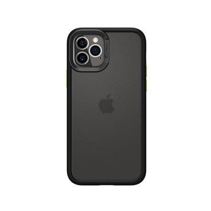 Spigen Cyrill Color Brick Iphone 12 Pro Max Black (ACS01646) (SPIACS01646)