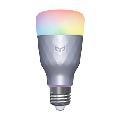 Xiaomi Yeelight Smart LED Bulb 1SE (color) (YGYA0420019WTKJ) (XIAYGYA0420019WTKJ)