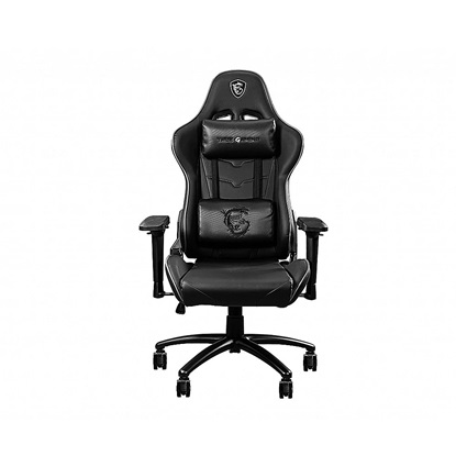 MSI Gaming Chair MAG CH120 Black (9S6-B0Y10D-022) (MSI9S6-B0Y10D-022)