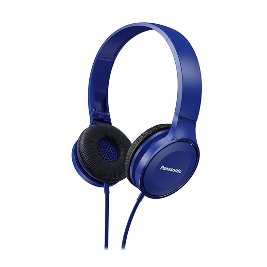 Panasonic RP-HF100ME Blue (RP-HF100ME-A) (PANRP-HF100ME-A)