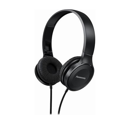 Panasonic RP-HF100ME Black (RP-HF100ME-K) (PANRP-HF100ME-K)