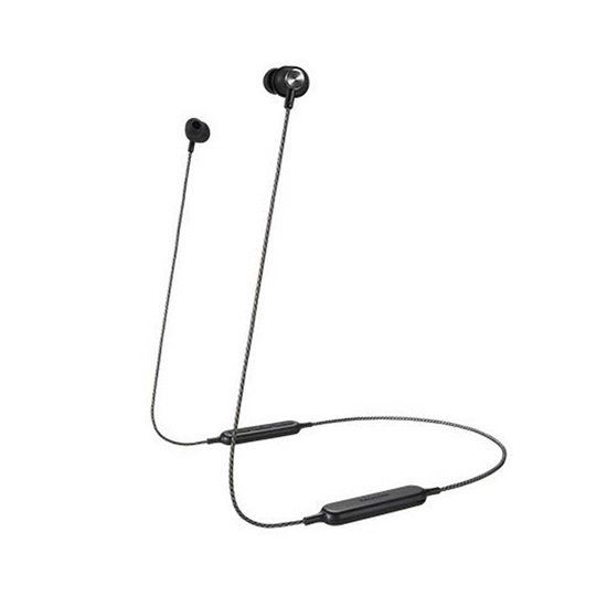 Panasonic RP-HTX20B In-ear Bluetooth Handsfree Black (RP-HTX20BE-K) (PANRP-HTX20BE-K)