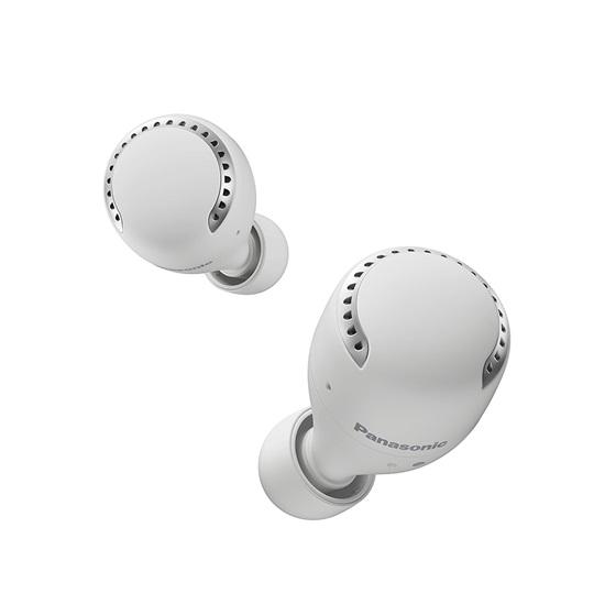 Panasonic RZ-S500WE In-ear Bluetooth Handsfree White (RZ-S500WE-W) (PANRZ-S500WE-W)