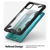 Ringke Fusion X Galaxy A51 Black (FUSG0037) (RINFUSG0037)