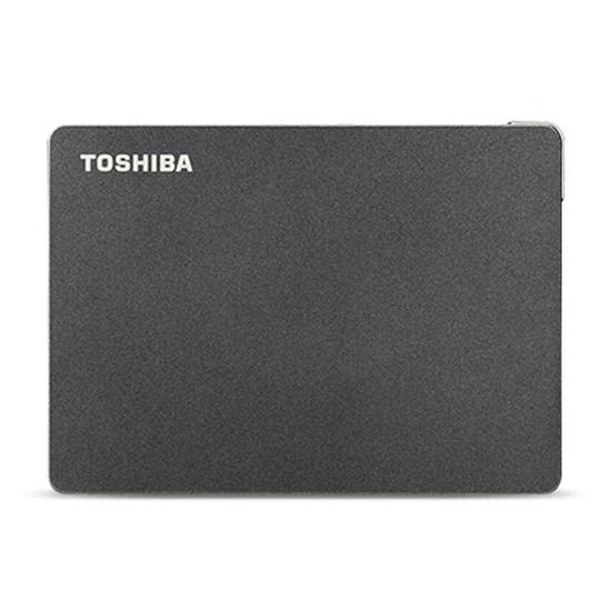 "Toshiba Canvio Gaming 4TB External HDD 2.5"" USB 3.2 Gen 1 (HDTX140EK3CA) (TOSHDTX140EK3CA)"