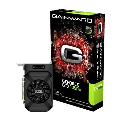VGA Gainward GeForce GTX 1050 Ti 4GB (471056224-1310) (GNW471056224-1310)