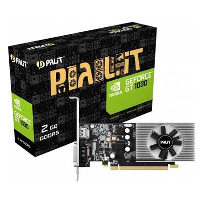 VGA Palit GeForce GT 1030 2GB GDDR5 (NE5103000646F) (PALNE5103000646F)