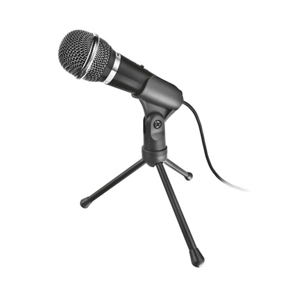 Trust Starzz All-round Microphone for PC and laptop (21671) (TRS21671)