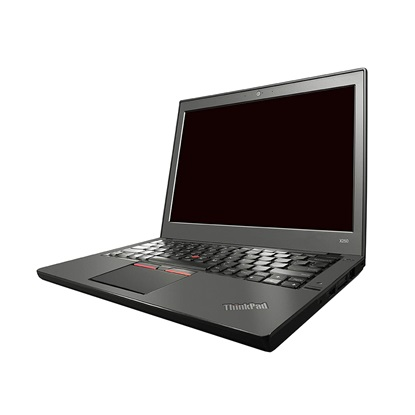 Refurbished Lenovo Laptop 12,5'' X250 Core i5 5rth Gen/8GB RAM/256GB SSD Touch Screen