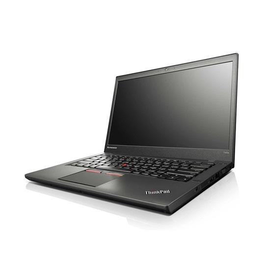 Refurbished Lenovo Laptop 14'' T450 Core i5 5th Gen 8GB/256 SSD/Camera