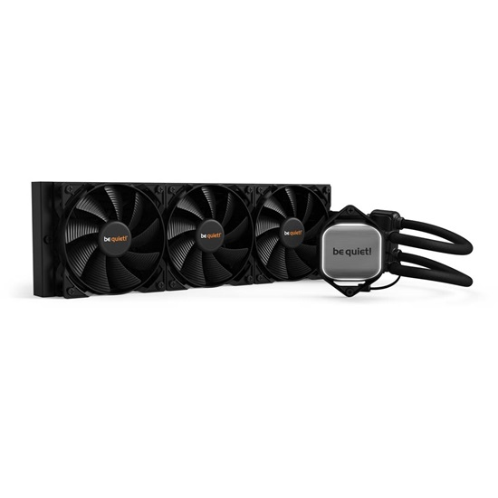 Be Quiet Pure Loop 360mm water cooling unit (BW008) (BQTBW008)