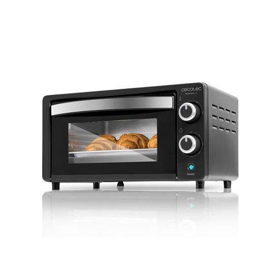 Ηλεκτρικό Φουρνάκι Cecotec Bake & Toast 450 (CEC-02202) (CEC02202)